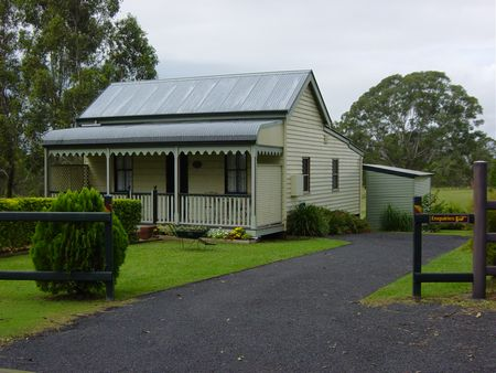 Belvoir BB Cottages - Accommodation Rockhampton