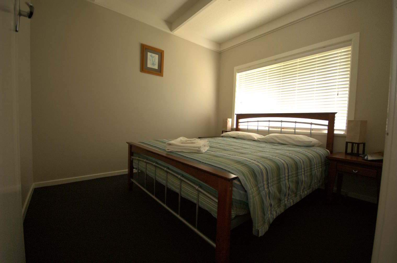 City Centre Apartments - Accommodation Rockhampton