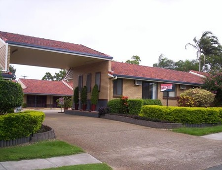 Carseldine Court Motel  Aspley Motel - Accommodation Rockhampton