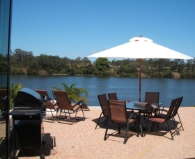 Big River Holiday Park - Accommodation Rockhampton