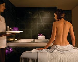 Four Seasons Hotel Sydney Spa - Accommodation Rockhampton