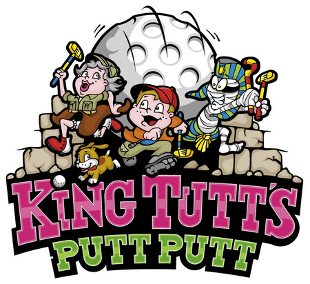 King Tutts Putt Putt - Accommodation Rockhampton