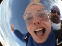 Simply Skydive - Accommodation Rockhampton