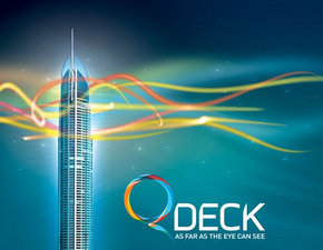 QDeck - Accommodation Rockhampton
