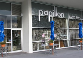 Papillon Day Spa - Accommodation Rockhampton