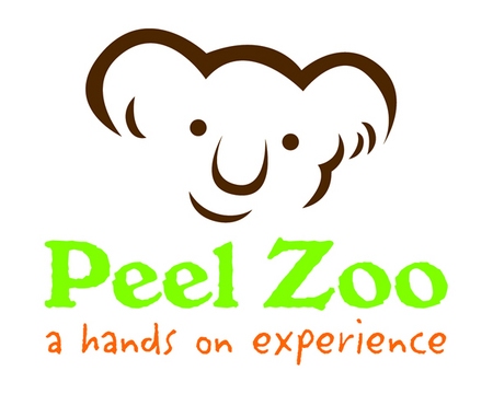 Peel Zoo - Accommodation Rockhampton
