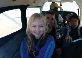 Skydive Melbourne - Accommodation Rockhampton