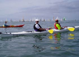 Sea Kayak Melbourne and Victoria - Accommodation Rockhampton