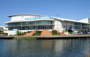 Sydney Ice Arena - Accommodation Rockhampton