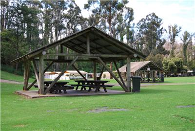 Glen Cromie Park - Accommodation Rockhampton
