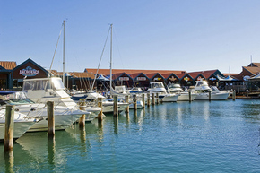 Hillarys Boat Harbour - Accommodation Rockhampton