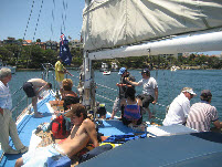Kalypso Cruises - Accommodation Rockhampton