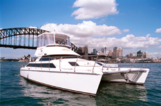 Prestige Harbour Cruises - Accommodation Rockhampton