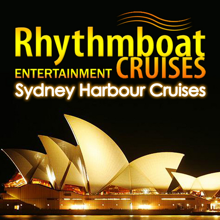Rhythmboat  Cruise Sydney Harbour - Accommodation Rockhampton