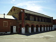 Adelaide Gaol - Accommodation Rockhampton