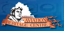 The Australian Aviation Heritage Centre - Accommodation Rockhampton