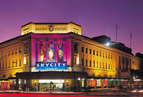 Skycity Casino Darwin - Accommodation Rockhampton