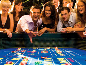 Star City Casino Sydney - Accommodation Rockhampton