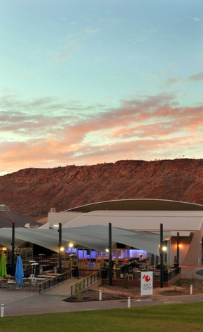 Lasseters Hotel Alice Springs - Accommodation Rockhampton