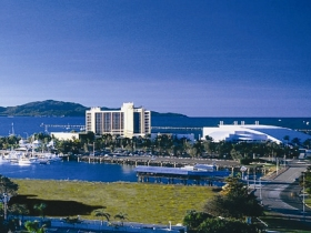 Jupiters Townsville Hotel  Casino - Accommodation Rockhampton