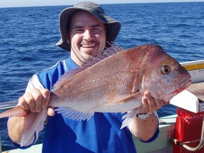 Bravo Fishing Charters - Accommodation Rockhampton