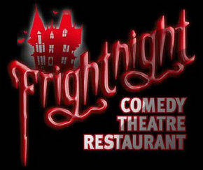 Frightnight Comedy Theatre Restaurant - Accommodation Rockhampton