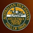 Australian Stockman's Hall of Fame - Accommodation Rockhampton