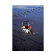 Scenic Chairlift Ride - Accommodation Rockhampton