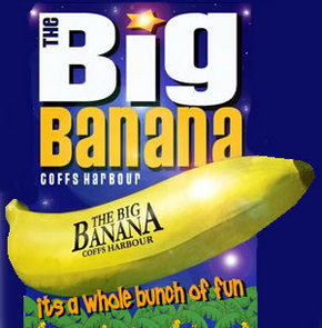 Big Banana - Accommodation Rockhampton