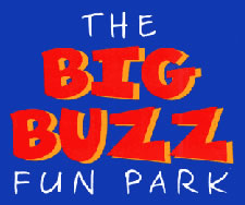 The Big Buzz Fun Park - Accommodation Rockhampton