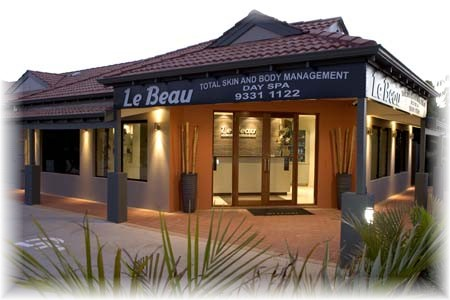 Le Beau Day Spa - Accommodation Rockhampton
