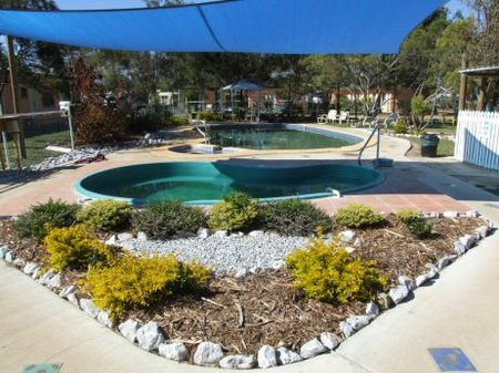 Innot Hot Springs Leisure & Health Park - Accommodation Rockhampton