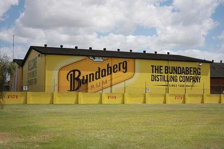 Bundaberg Distillery Tour - Accommodation Rockhampton