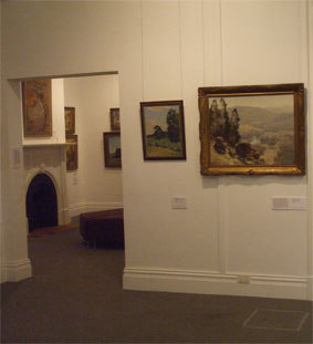 Bundaberg Regional Art Gallery - Accommodation Rockhampton