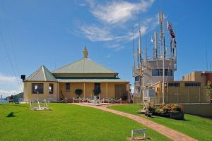 Nelson Head Heritage Lighthouse and Reserve - Accommodation Rockhampton