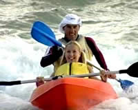 Noosa Ocean Kayak Tours - Accommodation Rockhampton