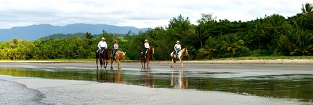 Ride The Beach - Accommodation Rockhampton