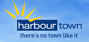 Harbour Town Adelaide - Accommodation Rockhampton