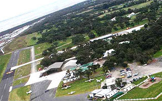 Commando Skydivers - Accommodation Rockhampton