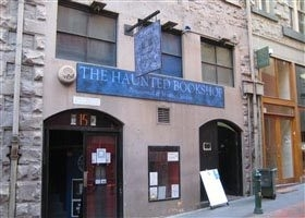 Haunted Melbourne Ghost Tour - Accommodation Rockhampton