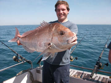 Melbourne Fishing Charters - Accommodation Rockhampton