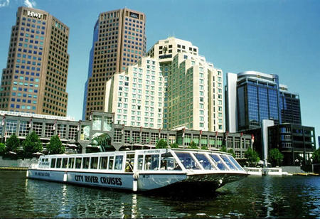 City River Cruises Melbourne - Accommodation Rockhampton