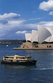 Melbourne Star Cruises