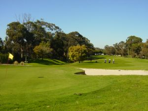 Spring Park Golf - Accommodation Rockhampton