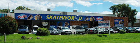 Skateworld Mordialloc - Winter Family Skate - Accommodation Rockhampton
