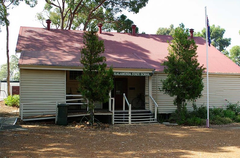 Kalamunda History Village - Accommodation Rockhampton