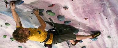 Urban Climb - Accommodation Rockhampton