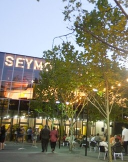 Seymour Centre - Accommodation Rockhampton