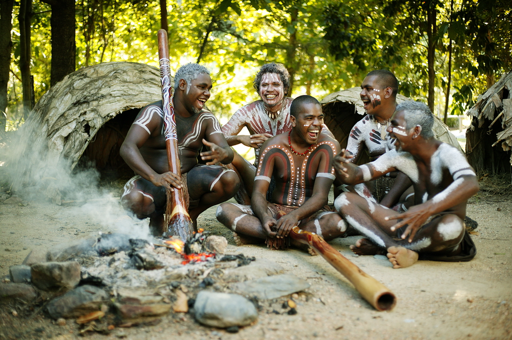 Tjapukai Aboriginal Cultural Park - Accommodation Rockhampton