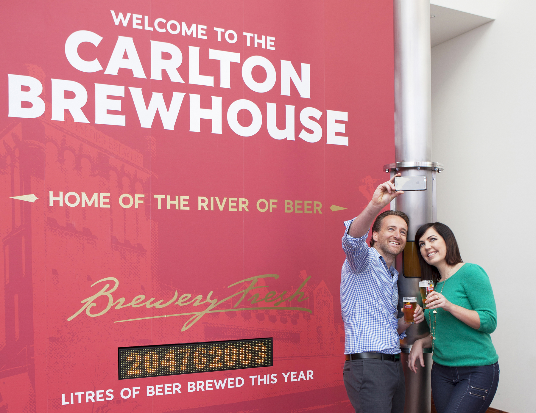 Carlton Brewhouse - Accommodation Rockhampton